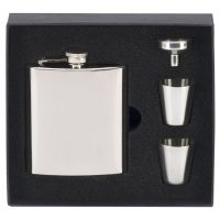 Vision Mirror Polish 6oz Flask</br>HF003